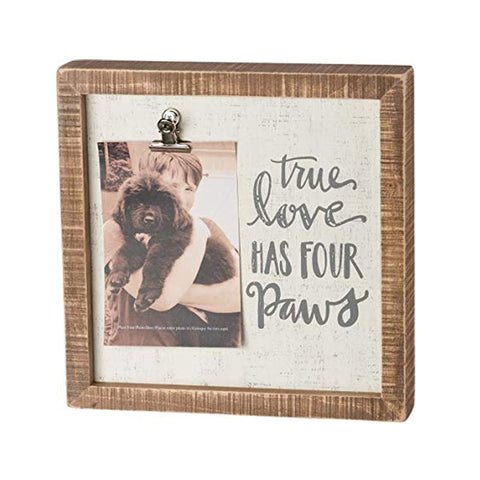 True Love Box Frame