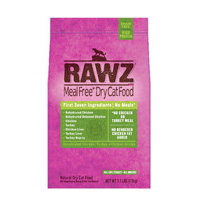Rawz - Chicken Kibble