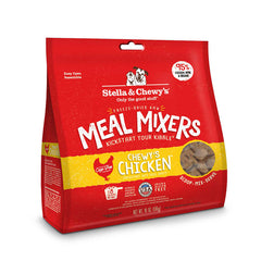 Chicken Meal Mixers