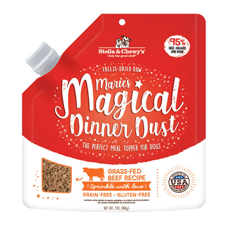 Magical Dinner Dust – Beef