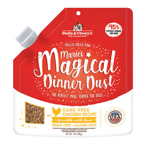 Magical Dinner Dust – Chicken