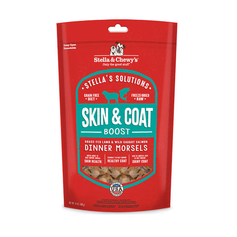 Stella's Solutions – Skin & Coat