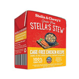 Stella's Stew - Chicken
