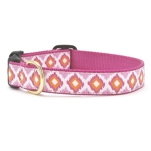 Pink Crush Collar