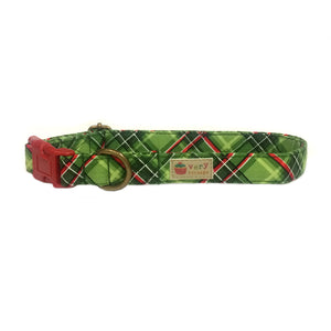 Wintergreen Collar