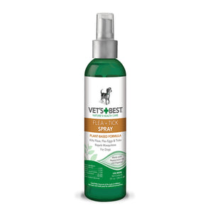 Vet's+Best Flea & Tick Spray