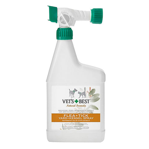 Flea & Tick Yard Spray