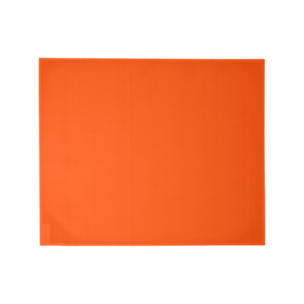 Fermob BASICS Placemat in Carrot