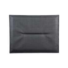 Load image into Gallery viewer, Fermob BASICS Bistro Outdoor Cushion in Anthracite
