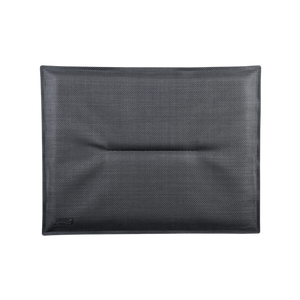 Fermob BASICS Bistro Outdoor Cushion in Anthracite