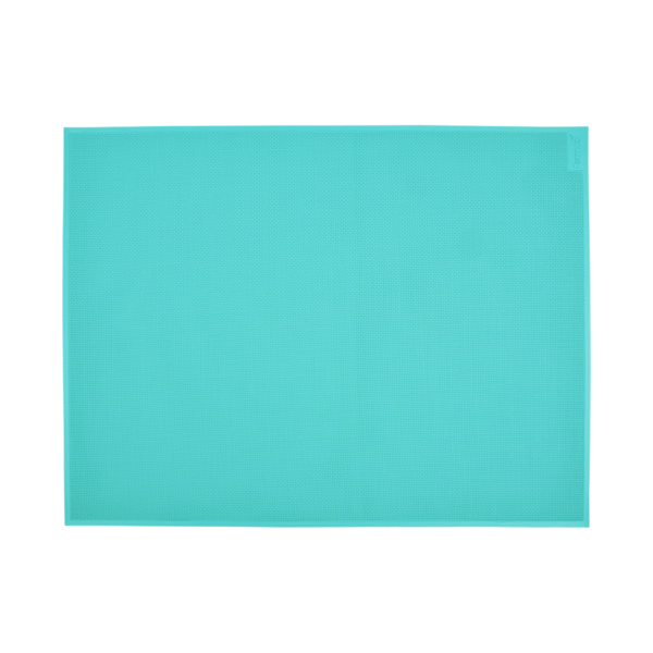 Fermob BASICS Placemat in Lagoon Blue