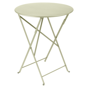 "Fermob BISTRO Round Table 24"" in Willow"