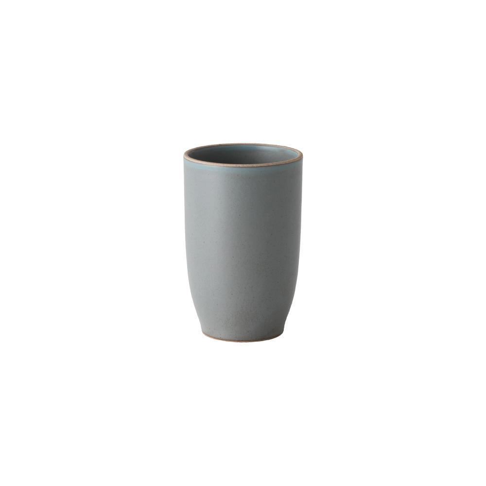 Kinto Nori Tumbler Large in Blue Grey