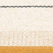 Load image into Gallery viewer, Pappelina Belle Rug · Ochre · 2' x 4'