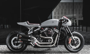 Fat Bob 114 by Luxembourg's Blacktrack Motors