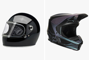 Best Motorcycle Helmets for 2019