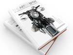 The Art of BMW: 90 Years of Motorcycle Excellence - Bonnie Custom Garage