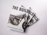 The Build: How the Masters Design Custom Motorcycles - Bonnie Custom Garage