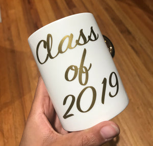 The Medicine Mug - Class of 2019