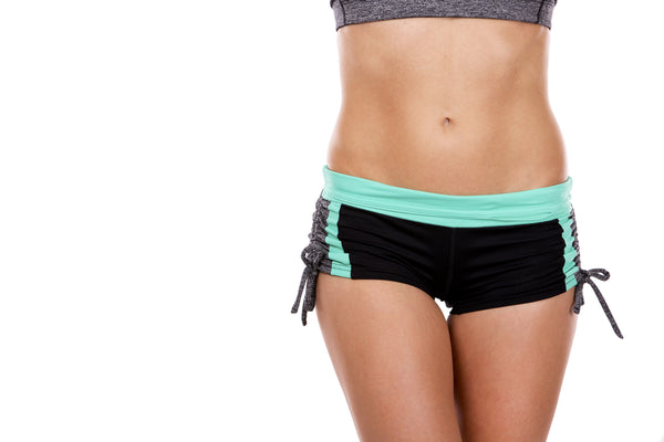 15 Secrets to a Natural Tummy Tuck | The Kewl Blog
