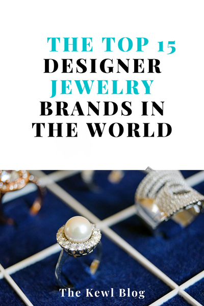 Pinterest Banners - The Top 15 Designer Jewelry