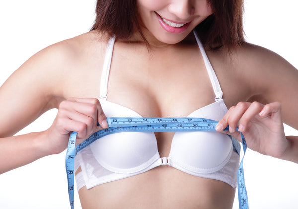 c43d696cc8 How to Choose the Right Bra Size and Style