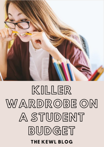 Pinterest Banner - Killer Wardrobe