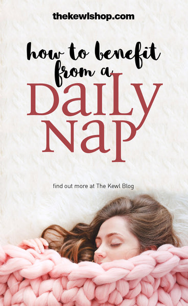How To Benefit From A Daily Nap, Pinterest, infographics