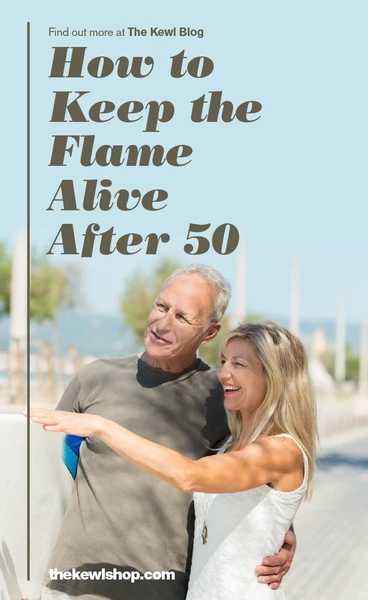 Banner - how to keep the flame alive after 50