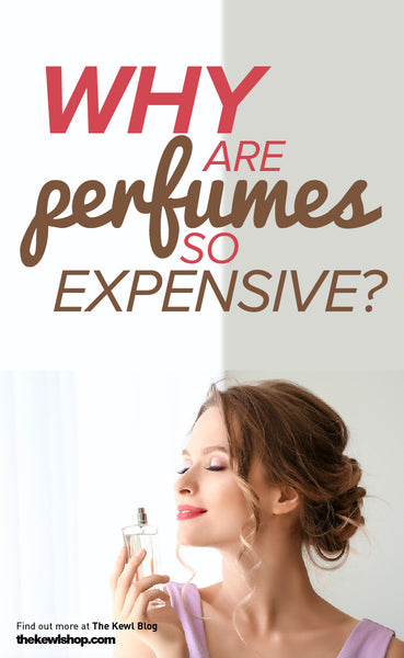 Why Are Perfumes So Expensive?, Pinterest
