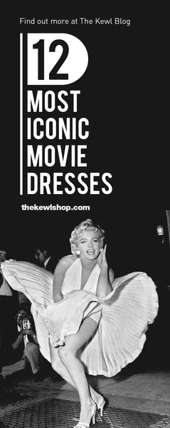 12 Most Iconic Movie Dresses, Pinterest