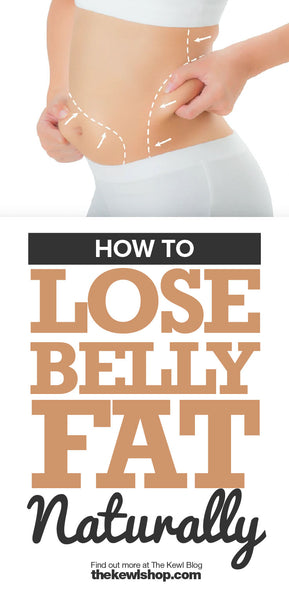 What Is Belly Fat And How To Lose It Naturally, Pinterest