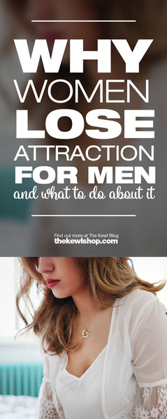 Why Women Lose Attraction For Men And What To Do About It, Pinterest