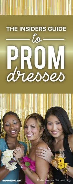 The Insiders Guide To Prom Dresses, pinterest, infographics