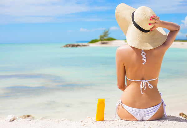 sunburn guide and remedies