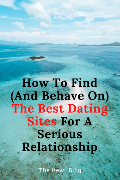 Pinterest Banners - How To Find (And Behave On) The Best Dating Sites