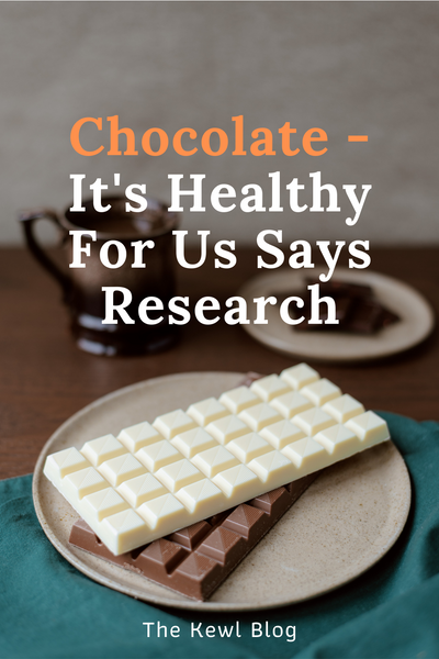 Pinterest Banners - Chocolate