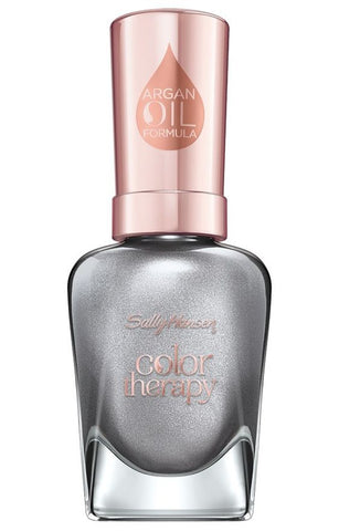 sally hansen color therapy nail polish producy