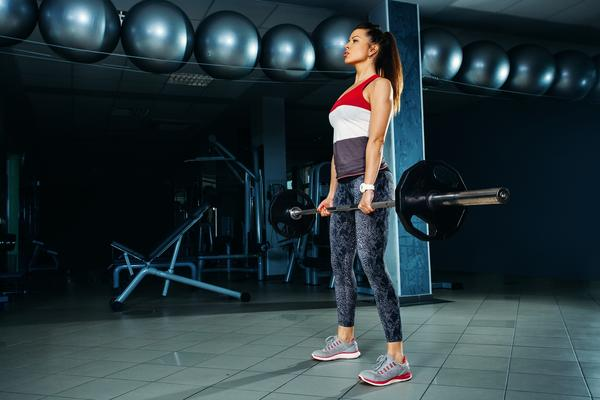 why women need to deadlift