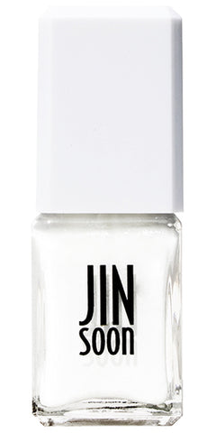 Jin Soon Absolute white nail enamel bottle