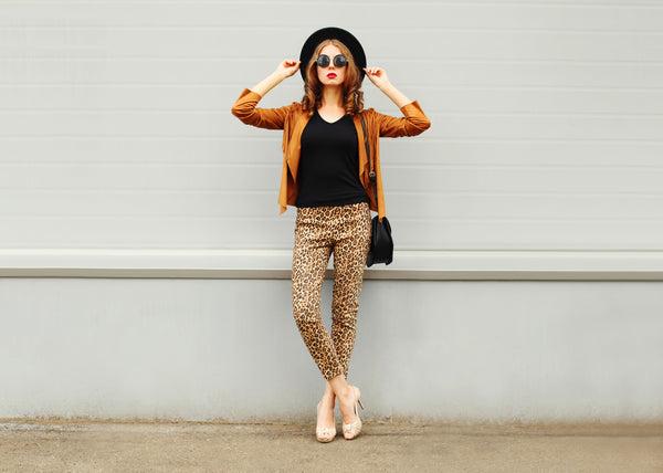What is the difference between skinny jeans and jegging jeans?