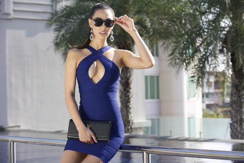 how to care for bandage dress