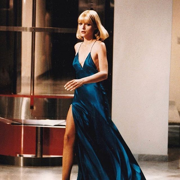 Michelle Pfeiffer dress in Scarface