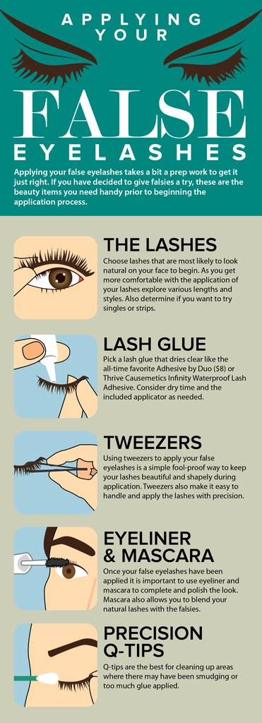 The Inside Scoop On Sexy Fake Eyelashes