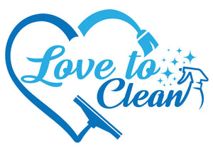 Love To Clean