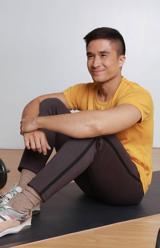 From Milk Teas to Mountains: Vince Velasco's Guide To Elevating His Praise-Worthy Passions