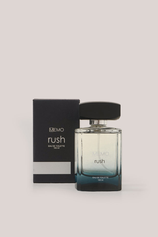 Rush For Men EDT 100ML