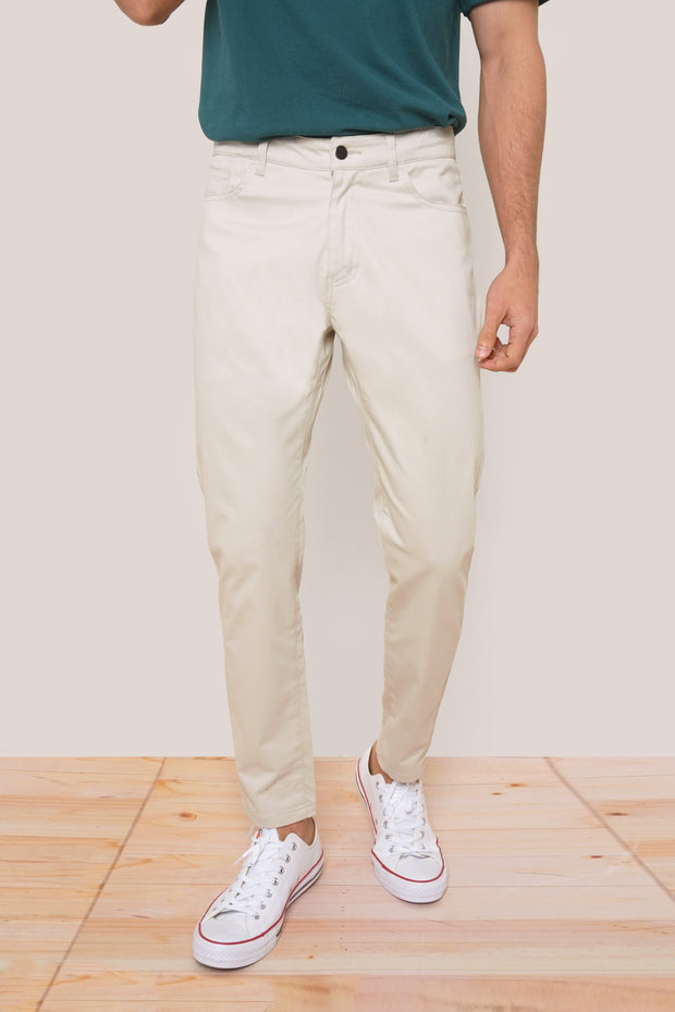 Ultimate Basics Easy Wear Trousers