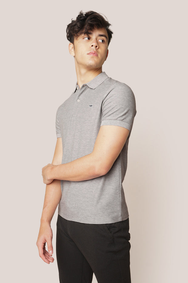 Ultimate Basics Owl Polo