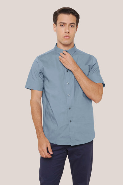 Ultimate Basics Short Sleeves Shirt
